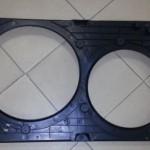 Деффузор вентиляторов Гольф 4