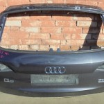 Дверь багажника Q5