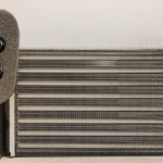 Радиатор печки Гольф 4