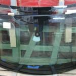 Лобовое стекло Ауди Q5