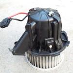 Мотор отопителя Ауди Q5