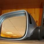 Боковое зеркало Ауди Q5