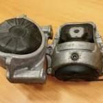 Подушка двигателя Ауди Q5