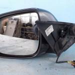 Зеркало заднего вида Ауди Q5