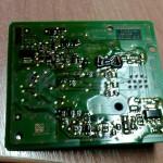 Блок управления светодиодами Ауди Q5