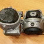 Опора двигателя Ауди Q5