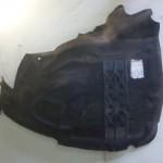 Передняя часть подкрылка переднего Ауди Q5