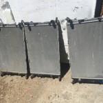 Радиатор охлаждения Ауди Q5