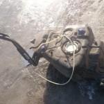 Топливный бак Ауди Q5
