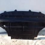 Защита двигателя Ауди Q5