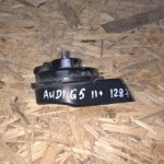 Звуковой сигнал Ауди Q5