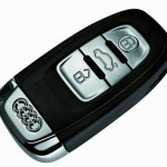 Смарт ключ Ауди A5 Купе