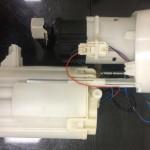 Топливный насос с фильтром Ауди A5 Спортбэк
