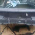 Задняя панель Ауди A5 Купе