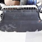 Защита двигателя Ауди A5 Спортбэк