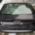 Крышка багажника Ауди A5 Спортбэк