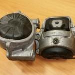 Подушки двигателя Ауди A5 Купе