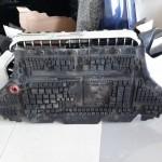 Защита картера Ауди A5 Купе
