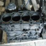 Блок двигателя Ауди A5 Спортбэк