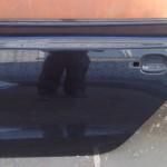 Дверь задняя левая Ауди A5 Купе