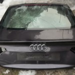 Крышка багажника Ауди A5 Купе