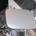 Крышка лючка бензобака Ауди A5 Спортбэк