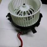Вентилятор печки Ауди A5 Купе